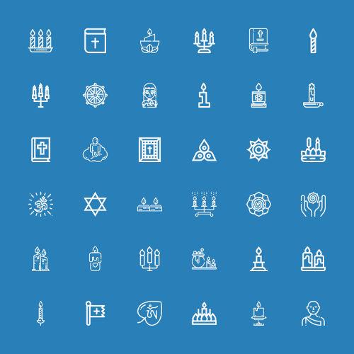 O Dia Mundial da Religião foi criado como instrumento de pensar e buscar a harmonia entre as religiões no mundo todo.