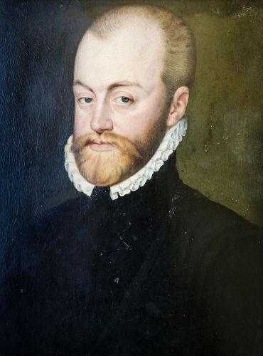 Com a crise da dinastia de Avis, o rei da Espanha, Filipe II, acabou sendo coroado rei de Portugal.[1]