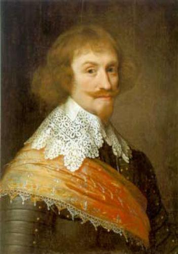 Maurício de Nassau foi governador da colônia holandesa no Nordeste de 1637 a 1643.