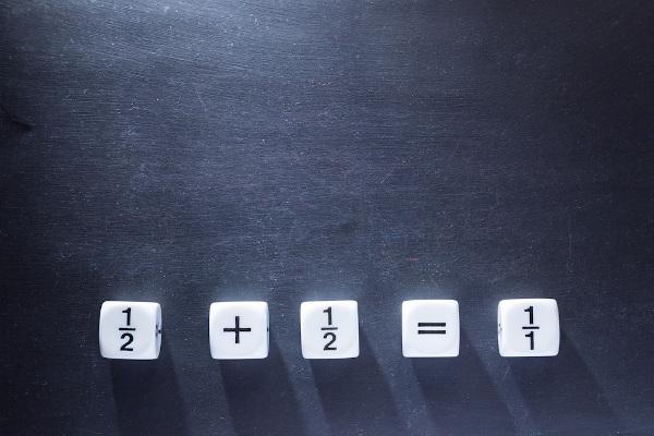 A soma de frações é uma das operações mais básicas entre os números racionais.
