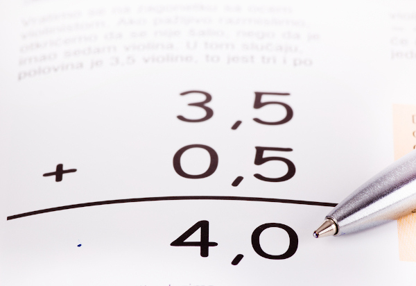 As operações com números decimais são indispensáveis para o nosso cotidiano.