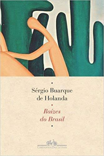 Raízes do Brasil é a obra prima do historiador e sociólogo brasileiro Sérgio Buarque de Holanda. [2]