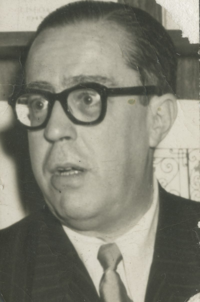 Sérgio Buarque de Holanda foi um dos maiores intelectuais brasileiros do século XX.