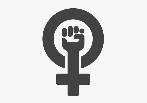 Símbolo do feminismo negro.