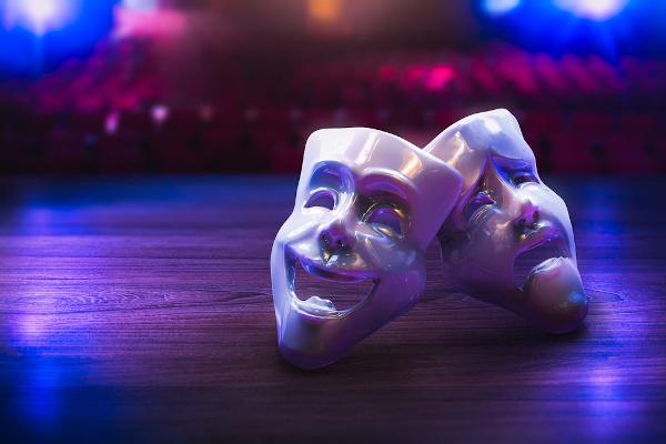 O papel social é um conceito que possui estreita relação com o teatro.