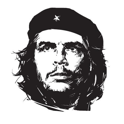 O envolvimento de Che Guevara na Revolução Cubana fez dele um dos nomes mais conhecidos da América Latina.[1]