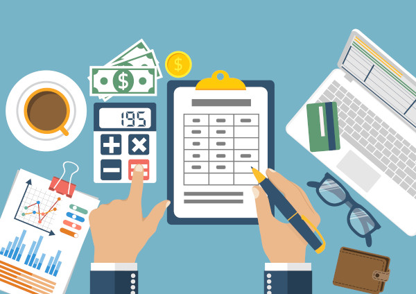 A matemática financeira envolve conhecimentos para lidar com questões relacionadas ao dinheiro.