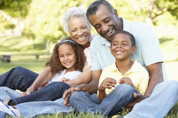 O Dia dos Avós é uma data que homenageia esses importantes membros das famílias.