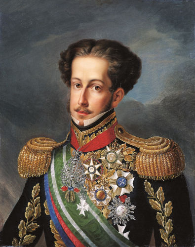 Ao longo de seu reinado, o imperador d. Pedro I deu títulos e riquezas para a marquesa de Santos, sua amante.[1]