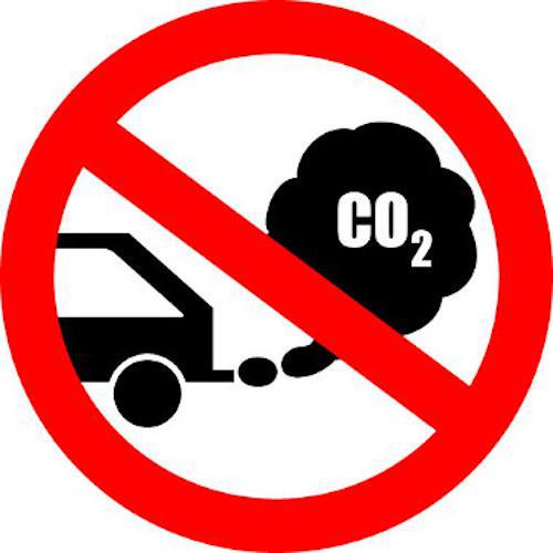 No Dia Mundial Sem Carro, a expectativa é a redução da emissão de poluentes na atmosfera