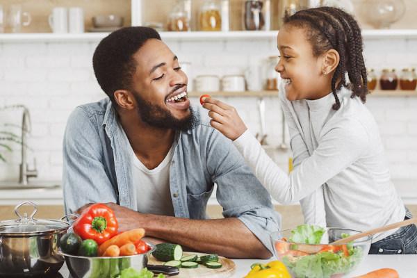 Investir um tempo na sua alimentação é também uma das formas de conseguir-se uma alimentação saudável.