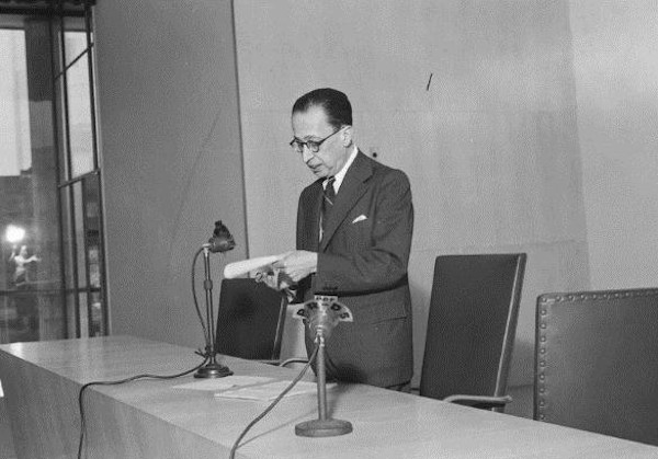 Manuel Bandeira atravessou diversas estéticas literárias em sua obra.