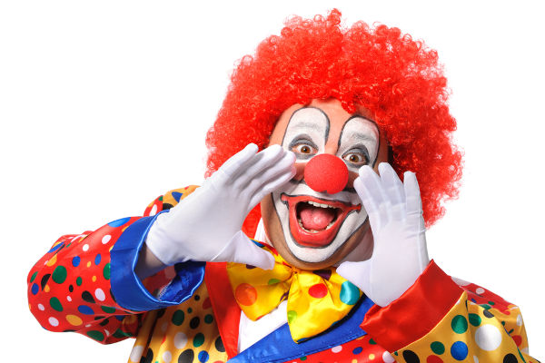 O Dia do Circo é comemorado no dia 27 de março por conta do Piolin, muito famoso na década de 1920.