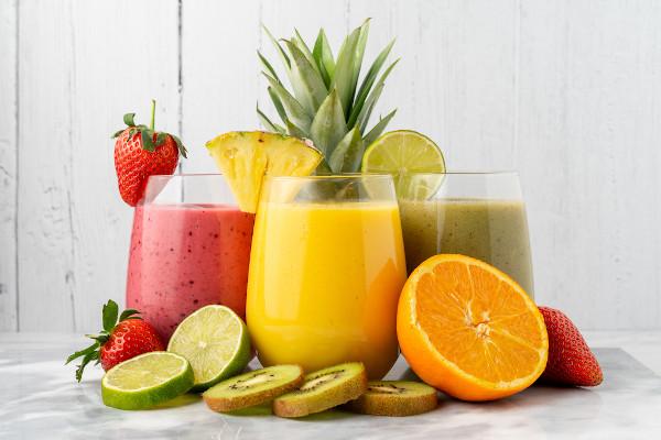 Os sucos de frutas, principalmente o de laranja, lideram as exportações de Sergipe.