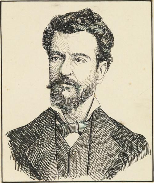 Bernardo Guimarães foi um dos principais autores de romances regionalistas do romantismo brasileiro.