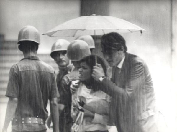Os opositores das ditaduras sul-americanas foram alvos da Operação Condor.