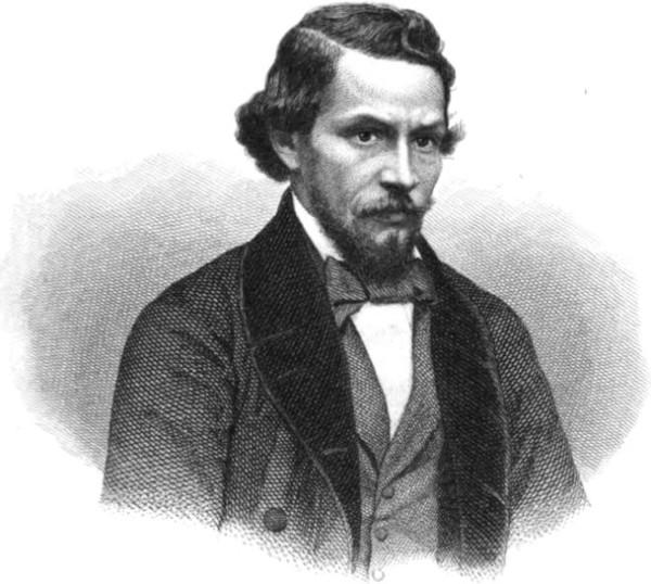Gonçalves Dias foi o maior poeta da primeira geração romântica brasileira.