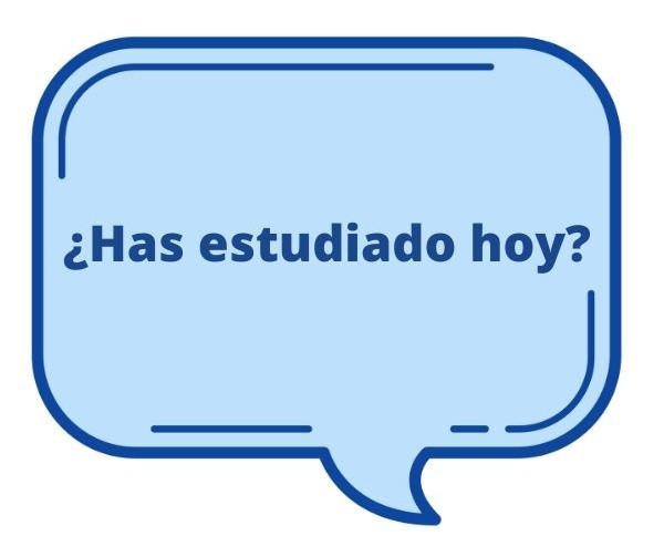 O pretérito perfeito composto do indicativo em espanhol pode apresentar diferentes usos.