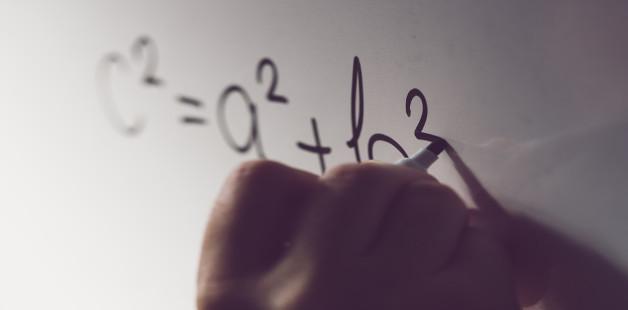 Fórmula do Teorema de Pitágoras