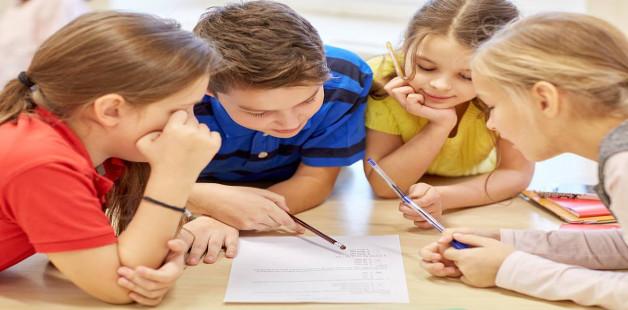 Criar uma rotina de estudos exige organização