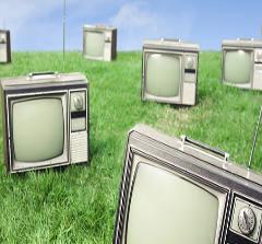 Televisão e mídia