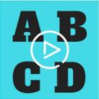 Vídeos de Português para o Enem