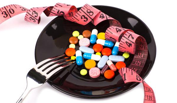 É comum o uso de anfetaminas em regimes de emagrecimento, mas não é recomendável sem a devida prescrição médica
