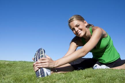 Praticar esportes colabora para uma vida saudável