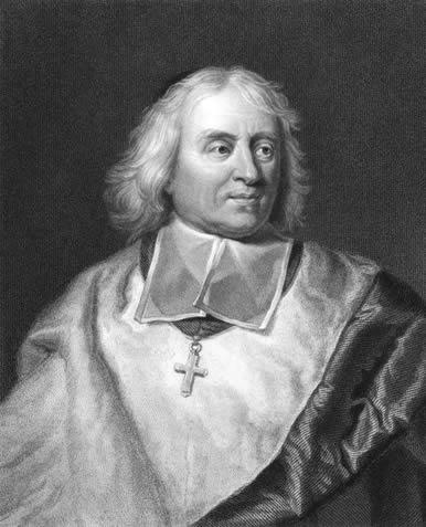 Jacques-Bossuet foi um dos principais teóricos do absolutismo