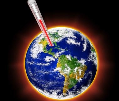 O aquecimento global realmente existe? Esse é um bom assunto para um debate