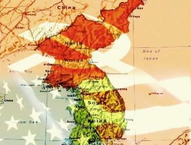 Guerra da Coreia: um conflito em conseqüência das tensões políticas da ordem bipolar.