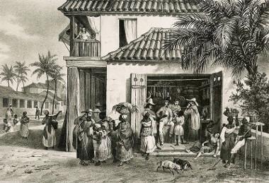 Recife foi o palco da Guerra dos Mascates