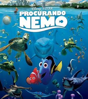 """O filme """"Procurando Nemo"""" (Disney - Pixar, EUA, 2003) é um bom recurso capaz de gerar discussões a respeito da independência infantil"""
