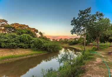 O Cerrado é o berço das águas no Brasil