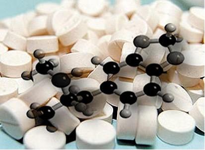 O componente base do ecstasy é um derivado das anfetaminas, do grupo das aminas