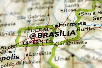 A construção de Brasília motivou a migração de nordestinos ao Brasil Central