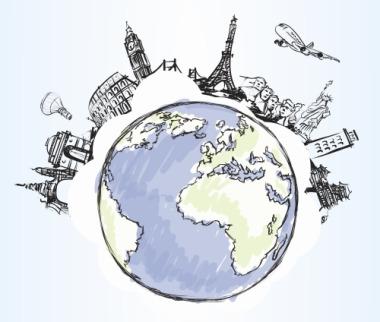 A abordagem sobre o espaço geográfico varia conforme a categoria de análise escolhida