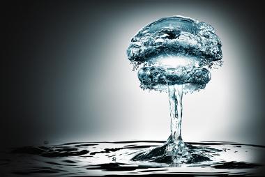 O mundo poderá acompanhar várias guerras por água