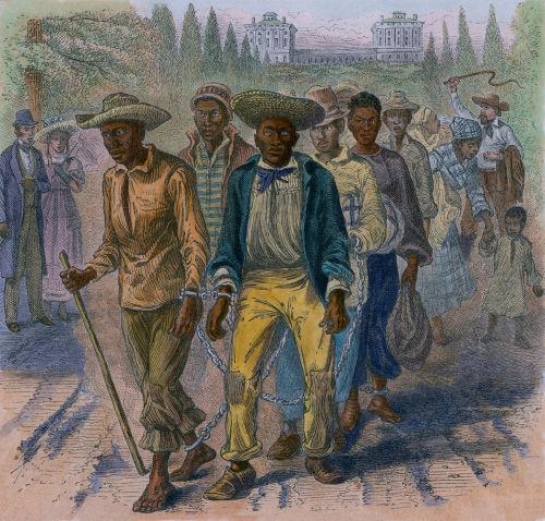 A resistência dos escravos contra a escravidão foi fundamental para o fortalecimento do abolicionismo no século XIX.