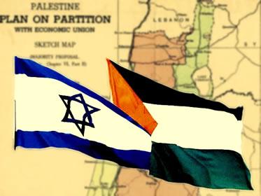 A discórdia entre palestinos e israelenses remonta conflitos que se arrastam desde a Antiguidade.