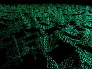 As matrizes são usadas na computação gráfica