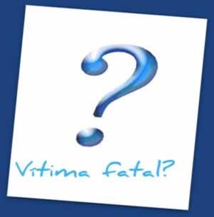 """""""Vítima fatal"""" é uma expressão considerada incorreta, visto que fatal é o acidente, não a vítima"""