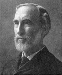 Físico norte-americano J. Willard Gibbs (1839-1903)