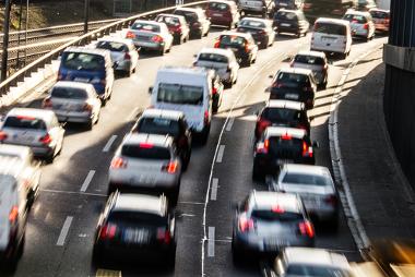 A mobilidade urbana é um problema a ser enfrentado no Brasil