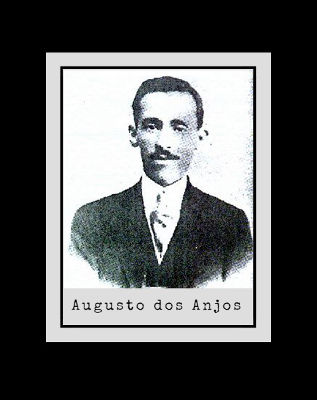 Augusto dos Anjos nasceu na cidade de Sapé, estado da Paraíba, em 1884. Faleceu em Leopoldina, Minas Gerais, em 1914