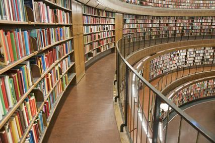 Dados indicam que 75 % da população brasileira nunca pisou em uma biblioteca, fato ligado à visão das pessoas sobre a prática da leitura