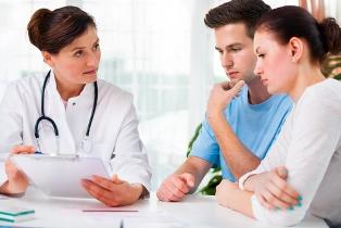 O aconselhamento genético é importante para que se conheça a probabilidade de se transmitir uma doença genética