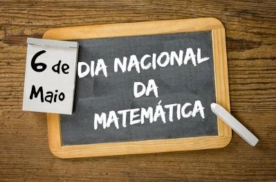 O Dia Nacional da Matemática é comemorado em 06 de maio como uma forma de homenagear Malba Tahan
