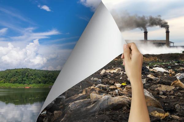 14 de agosto é o Dia de Combate à Poluição