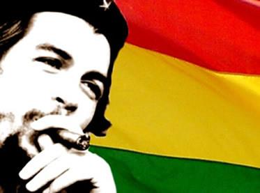 Depois do sucesso em Cuba, Guevara tentou estabelecer a revolução no território boliviano.